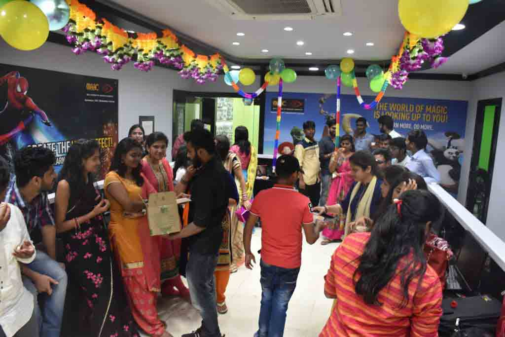 maac marathahalli ,bangalore