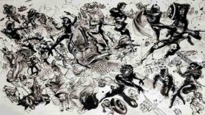 student works - Maac Marathahalli